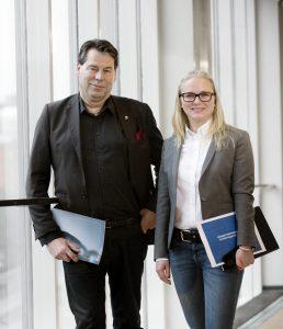 Foto Stefan Lundberg och Sofia Magnusson